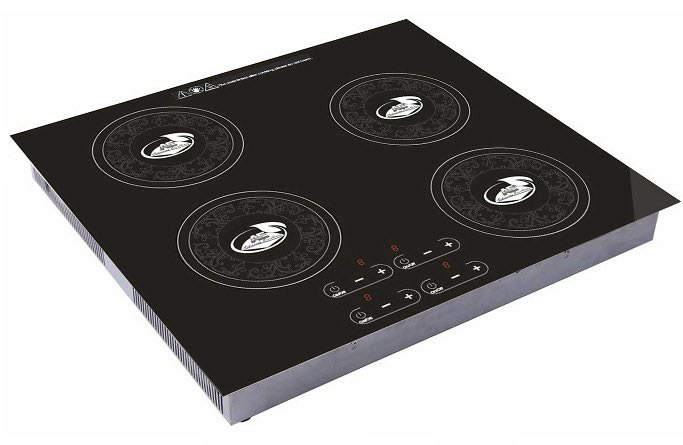 AE Four Plate Induction cooker  - LEFT click for more details
