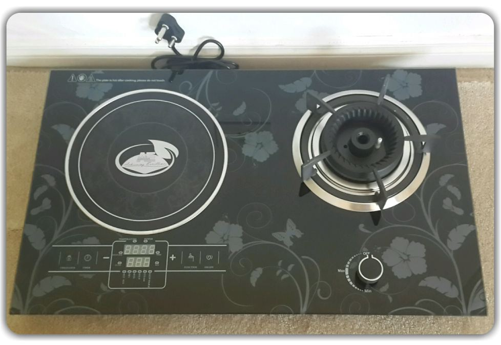 AE HL C22XBD Induction cooker