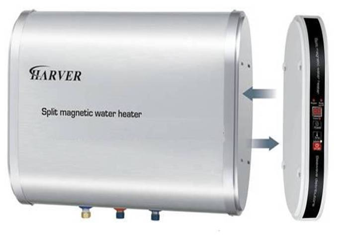 30 LITER INDUCTION GEYSER