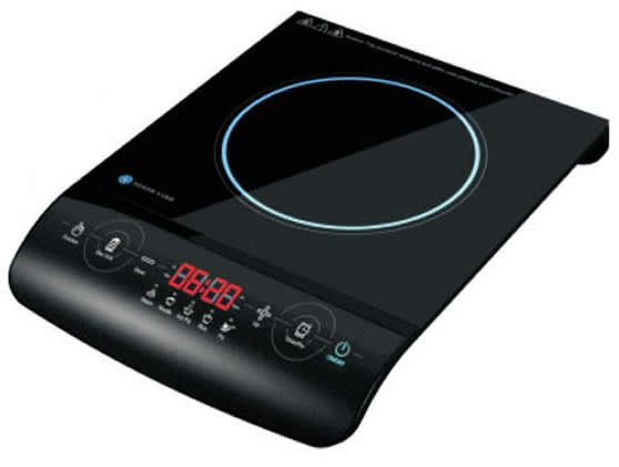 PRIMA 2000W Induction cooker